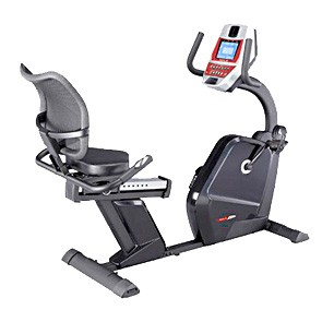 SOLE R52 Recumbent Bike